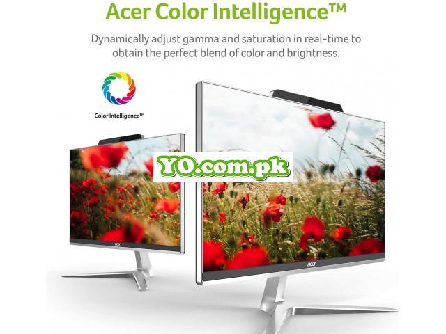Acer Aspire Z24-890-UA91 AIO Desktop, - 3