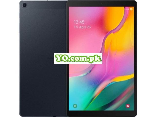 Samsung Galaxy Tab A 10.1-inch Touchscreen (1920x1200) Wi-Fi Tabletv - 2
