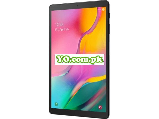 Samsung Galaxy Tab A 10.1-inch Touchscreen (1920x1200) Wi-Fi Tabletv - 3
