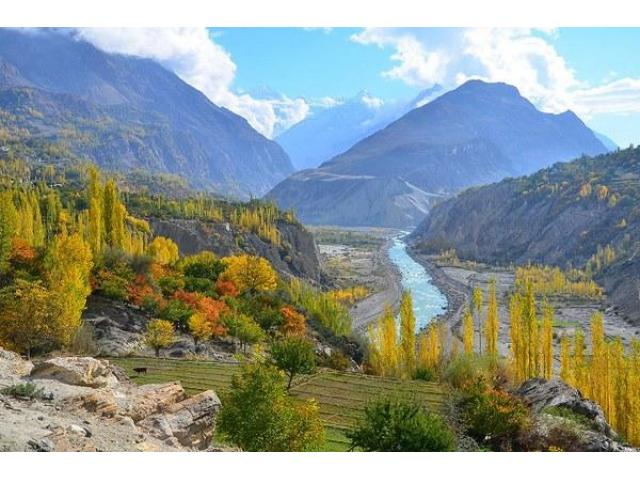 Hunza Tour Package - 2