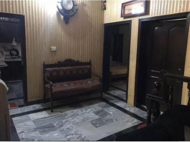 Small Houses for sale in Islamabad - Single story house - 1