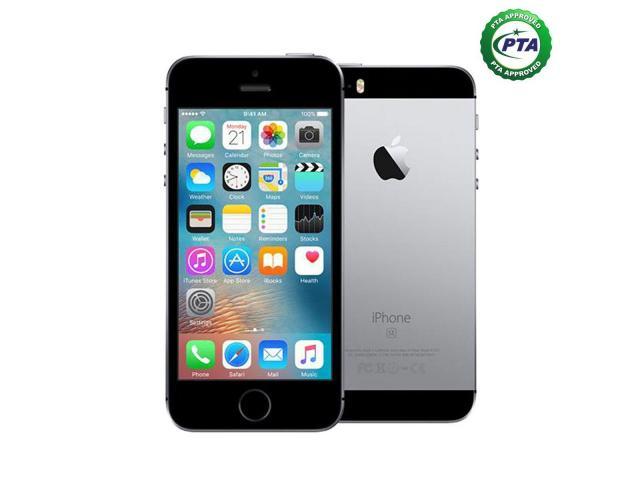 iPhone SE 256GB - 1