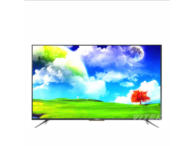 MZEE 55 Inch Android Led Tv 55MZ9i - 1