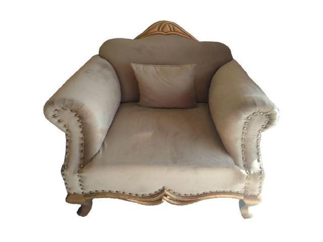 Royal Sofa - 1